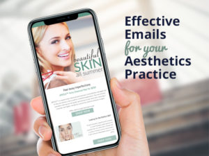 effective emails for dermatologists