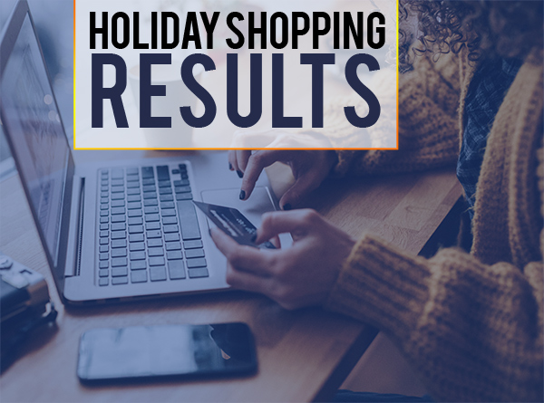Holiday 2019 Online Shopping Results DermPRO