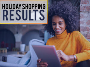 Holiday 2020 Online Shopping Results DermPRO